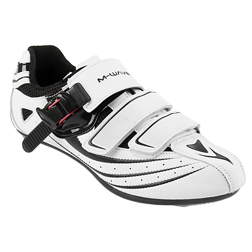 21Grams SIDEBIKE Mens Cycling Shoes,Breathable Cushioning Road Bike Shoes with Pedals /& Cleats