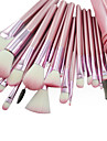 22 ensembles de brosses Pinceau en Nylon Poil Synthetique Autres Visage Levre OEil