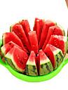 1 pieces Incarnadin Cutter & Slicer For Pour Fruit Acier Inoxydable Haute qualite Creative Kitchen Gadget