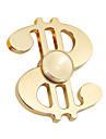 Spinner antistres mână Spinner Jucarii Tri-Spinner MetalPistol EDC Focus Toy Ameliorează ADD, ADHD, anxietate, autism Stres și anxietate