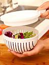 Other For pentru Fructe pentru legume Plastic Multifuncțional Bucătărie Gadget creativ