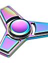 Spinner antistres mână Spinner Jucarii Tri-Spinner Metal EDCBirouri pentru birou Ameliorează ADD, ADHD, anxietate, autism pentru Timpul