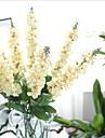 1 Une succursale Soie Autres Fleur de Table Fleurs artificielles