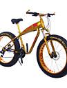 Velo tout terrain Cyclisme 24 Vitesse 26 pouces/700CC SHIMANO TX30 Frein a Double Disque Fourche de suspensionCadre en Alliage