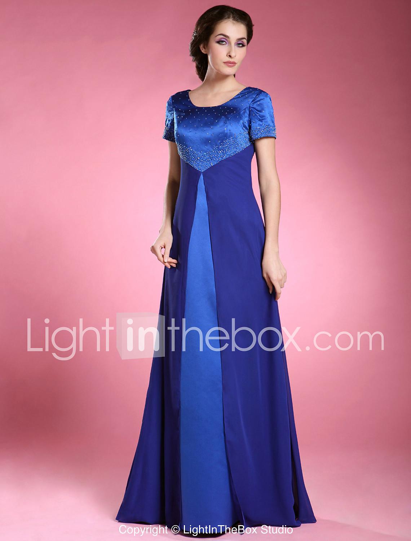Вечерние платье своими руками с рукавами 33