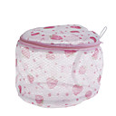 cheap Laundry Bags&Hampers-Textile Cute Home Organization, 1pc Storage Bags Laundry Bag & Basket