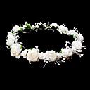 povoljno Cvijeće za vjenčanje-headpieces vjenčanje cvijeća vijenac s lijepim cvijećem