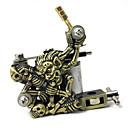 preiswerte Tattoo-Maschinen-Professionelle Tattoo Maschine - Spulen Tattoo-Maschine Professionell Hohe Qualität, formaldehydfrei Aleación Handmontiert