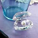 preiswerte Gästebücher & Schreib-Sets-Krystall Kristall Artikel Braut Brautjungfer Hochzeit Jahrestag Geburtstag Neues Baby