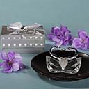 baratos Brincos-Cristal Itens de Cristal Noiva / Menina das Flores / Portador do Anél Casamento / Aniversário / Recém-Nascido -