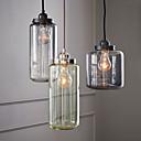 preiswerte Einbauleuchten-Retro Traditionell-Klassisch Pendelleuchten Für Wohnzimmer Esszimmer Inklusive Glühbirne
