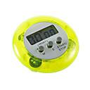 preiswerte Küchenutensilien & Gadgets-digitaler lcd-küchen-Timer mit lauter Wecker