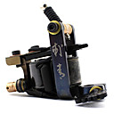 cheap Tattoo Machines-1 cast iron machine liner & shader Liner with 7-9 V Cast Iron Professional / Classic / Easy to Install