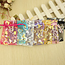 cheap Favor Holders-Creative Organza Favor Holder with Ribbons Pattern Favor Bags - 12