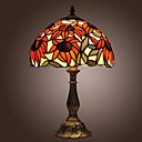 preiswerte Tischlampe-Tiffany Tischleuchte Für Wohnzimmer Schlafzimmer 110-120V 220-240V