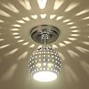 halpa Bi-pin LED-lamput-Uppoasennus Tunnelmavalo - Minityyli, LED, 110-120V / 220-240V, Lämmin valkoinen / Sininen, Polttimo mukana toimituksessa / 20-30㎡