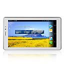 preiswerte Backformen-7-Zoll-Android 4.1.1 Dual-Core-wifi 3g bluetooth Tablette (zufällige Farben)