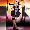 abordables Calcomanías de Uñas-Animal Disfrace de Cosplay Mujer Halloween Carnaval Año Nuevo Festival / Celebración Accesorios
