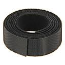 ieftine Adaptor de ca și cabluri de alimentare-magie bandă negru 100m * 20mm pentru gestionarea firului