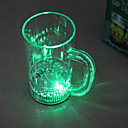 hesapli Düğün Dekorasyonları-Plastik LED Işık Damat / Sağdıç Düğün / Yıldönümü / Doğumgünü -