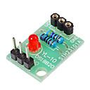 ieftine Surse de Curent-New temperatură DS18B20 Senzor Shield fără DS18B20 Chip