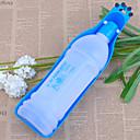 preiswerte Schüsseln & Futternäpfe für Hunde-L Hund Schalen & Wasser Flaschen Haustiere Schüsseln & Füttern Tragbar Rot Blau