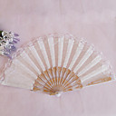 cheap Fans & Parasols-Party / Evening / Causal Material Wedding Decorations Floral Theme / Holiday / Classic Theme All Seasons