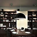 abordables Fundas de Almohada-SL® cuenco Lámparas Colgantes Luz Downlight - Mini Estilo, 110-120V / 220-240V Bombilla no incluida / Cadena / Cable Ajustable / 5-10㎡
