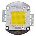 halpa LEDs-zdm 1kpl diy 100w 9000-10000lm luonnollisesti valkoinen 4000-4500k valo integroitu LED-moduuli (dc33-35v 2.8a) katuvalaisin heijastavan kuparilanka kultaisen lankahitsauksen