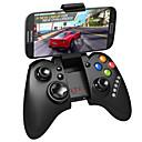 baratos Acessórios de Games para Smartphones-ipega pg-9021 controlador de jogo sem fio para smartphone, suporte fortnite, bluetooth gaming handle controlador de jogo abs 1 pcs unidade