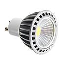 olcso LED izzók-50-240 lm E14 GU10 E26/E27 LED szpotlámpák led COB Tompítható Meleg fehér Hideg fehér AC 220-240V