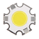cheap LED Spot Lights-COB 280-320 lm LED Chip Aluminum 3 W