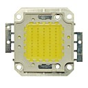billige LED-drivere-30 V Led Brikke Aluminium 50 W