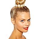 رخيصةأون منتجات التدريب على العناية بالأظافر-عقدة الشعر وردة لؤلؤ تقليدي, أنيقة للمرأة