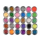 cheap Eyeshadows-30 Colors Eyeshadow Palette / Powders Eye Party Makeup Daily Makeup Cosmetic