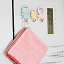 ieftine organizarea băii-Gadget Baie Uşor de Folosit Contemporan PVC 1 piesă - Baie organizarea băii