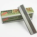 abordables otros instrumentos del maquillaje-10pcs Nail Art Tool arte de uñas Manicura pedicura Acero Clásico Diario