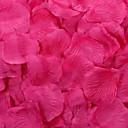 رخيصةأون زهور اصطناعية-1SET قماش وردة بتلات