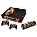 economico Accessori per Xbox One-B-SKIN Custodia adesiva Per Xbox Uno ,  Originale Custodia adesiva PVC 1 pcs unità