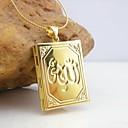 preiswerte Anhänger-Damen Anhänger - Modisch Golden Modische Halsketten Schmuck Für Alltag