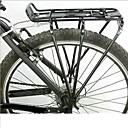 hesapli Ön ve Arka Raflar-Bisiklet Kargo Rafı Eğlence Bisikletçiliği / Bisiklete biniciliği / Bisiklet / Dağ Bisikleti Alüminyum alaşımı Siyah