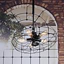 cheap Ceiling Lights-Geometric Pendant Light Ambient Light Painted Finishes Metal Mini Style 110-120V / 220-240V Bulb Not Included / E26 / E27