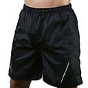 povoljno Bicikli-Realtoo Muškarci Žene Biciklističke kratke hlače Bicikl Kratke hlače Vrećaste hlače Kratke hlače za MTB Prozračnost Quick dry Sportski Poliester Zima Odjeća Odjeća za vožnju biciklom