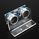 preiswerte Bildschirme-Ultraschallmodul hc-SR04 Distanzmesswandler Sensor und Halterung für Arduino