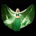preiswerte Tanzzubehör-Tanz Accessoires Bühnenrequisiten Damen Leistung Polyester / Bauchtanz
