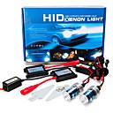 preiswerte Auto Scheinwerfer-H11 Auto Leuchtbirnen 35W 3200lm HID Xenon Scheinwerfer For Honda / Toyota