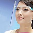 billige LED-lamper-kjøkken matlaging anti-olje sprut ansiktsmaske ansiktsbeskyttelse skjold