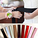 cheap Party Sashes-Polyester / Cotton / Satin Wedding / Special Occasion / Party / Evening Sash With Women's Sashes