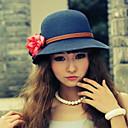 Cestería Sombreros 1 Ocasión especial Casual Al aire libre Celada