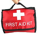 cheap Girls' Dresses-First Aid Kit Portable for Camping - Canvas